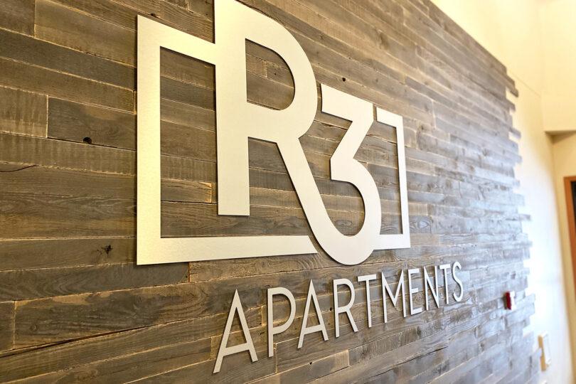 R3 Apartments