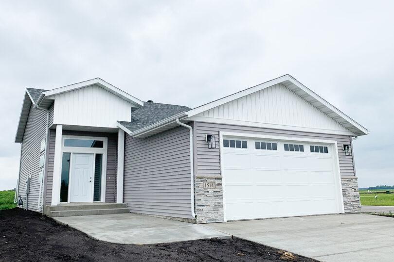 Ridge Line Homes