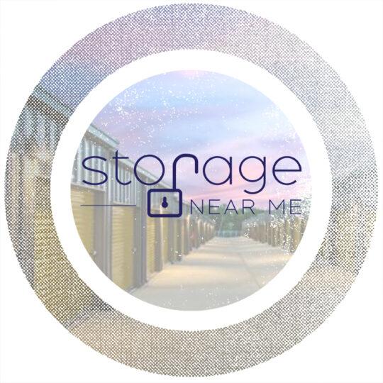 Storage Near Me – Storage Units
